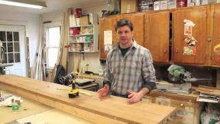 Fabricación de mueble para Tv