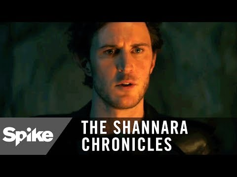 'The Crimson & Warlock Lord' Ep. 202 Official Clip | The Shannara Chronicles (Season 2)