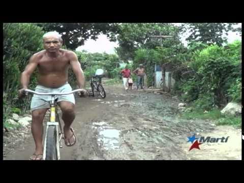 Cientos de barrios pobres en Cuba en condiciones infrahumanas