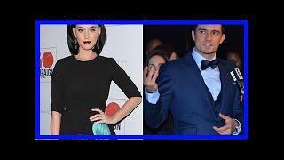 Sind Katy Perry & Orlando Bloom wieder ein Paar?