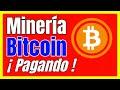 ✅ Gana BITCOIN y CRIPTOMONEDAS con UNIEX - Minería en la Nube - Parte 2