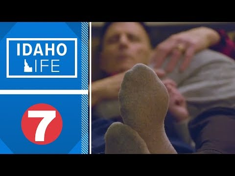 Idaho Life: Snuggling Business Opens In Boise