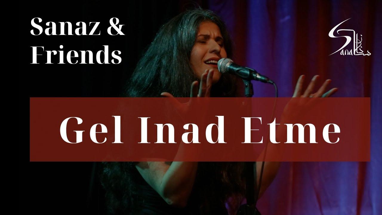 "Gel Inad Etme - SANAZ & Friends ""Konzert & Lesung"" - Theater K"