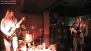 Torn From The Rest - Black Tooth Grin? (Live @ Broadway Joes)