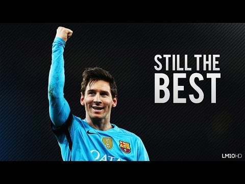 Lionel Messi - The Magic Never Ends 2016 | HD