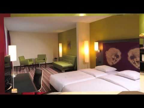Leonardo Hotel Antwerpen I Antwerp Hotels [Official Hotel Video & Website]