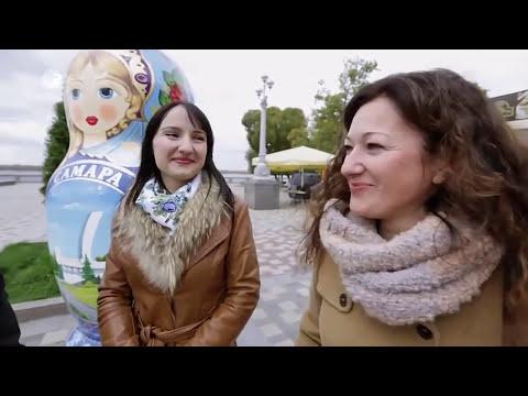 Liebesgrüße aus Russland, Sexpartner gesucht Doku 2017 ♥
