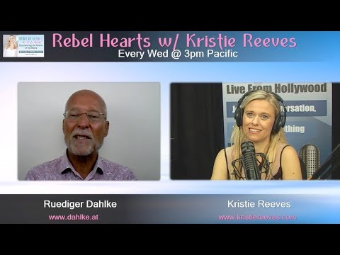 Dr Ruediger Dahlke on Psychosomatic Medicine