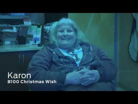 Christmas Wish 2019 - Karon