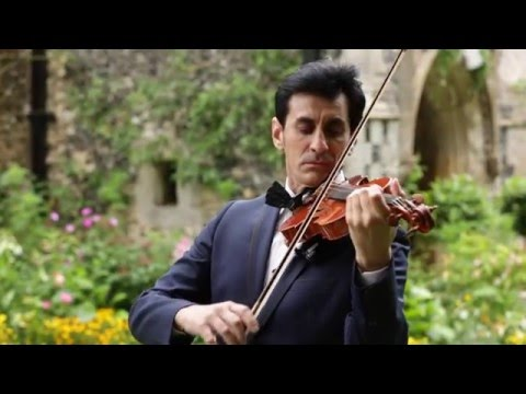 River Flows In You - Lindsey Stirling - Performed by Giardino Strings
