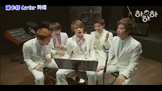 DBSK 東方神起 Acapella Collection