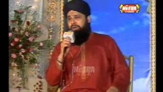 Hum Ko Bulana Ya RasoolAllah (S.A.W)- Owais Raza Qadri- Mehfil Ghous-e-Azam (R.A.).wmv