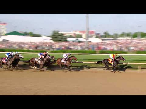2016 Kentucky Derby presented by Yum! Brands