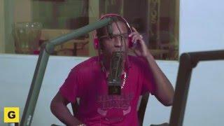 GOLF RADIO: ASAP Rocky