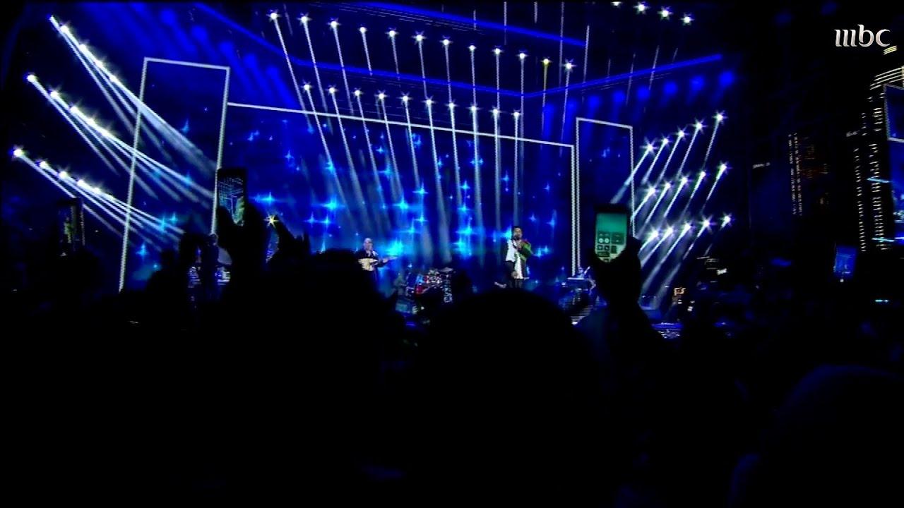 الشاب خالد : اغنية عايشة