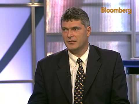 Konstam Sees 10-Year Treasury Yield at 2.5% by Year End: Video