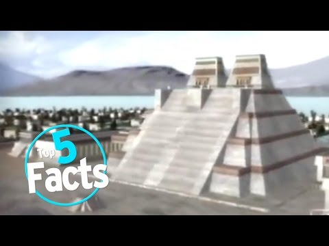 Top 5 Facts about Aztecs