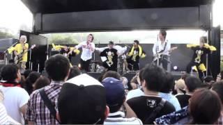 Music Video「どっかんマーチ」