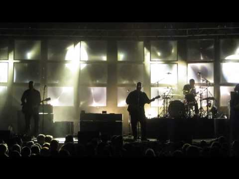 PIXIES ~ What Goes Boom ~ 1/28/2014 mp3