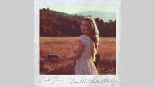 """Leah James """"Love Me With Madness"""" Official Audio"""