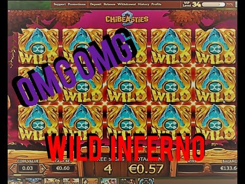 Online Slots Complication -  White Rabbit Beowulf And More
