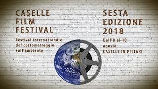 Trailer Ufficiale CFF 2018... Aspettando il festival