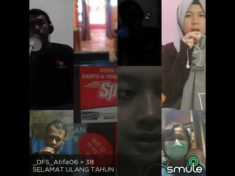 DANGDUTERS FAMILY FOR SMULE (DFS)