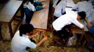 [Short film] Kí Ức Một Thời 12A2  HD- Không xem phí cả đời học sinh