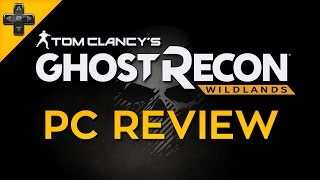 Ghost Recon: Wildlands - Review