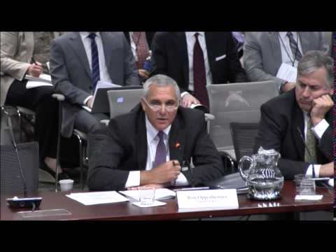 Part I: CFTC Staff Roundtable on Position Limits for Physical Commodity Derivatives, 06/19/14
