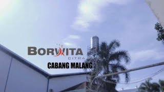 Best Video - PT Borwita Citra Prima Malang