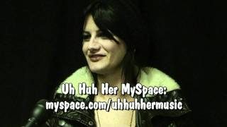 Download Chaos Tube: Camila Grey interview in Finland - part III MP3 song and Music Video