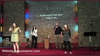 Worship Service, July 26, 2021