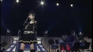 Abe Natsumi - Scren concierto 安倍なつみ スクリーン 『安倍なつみコ...