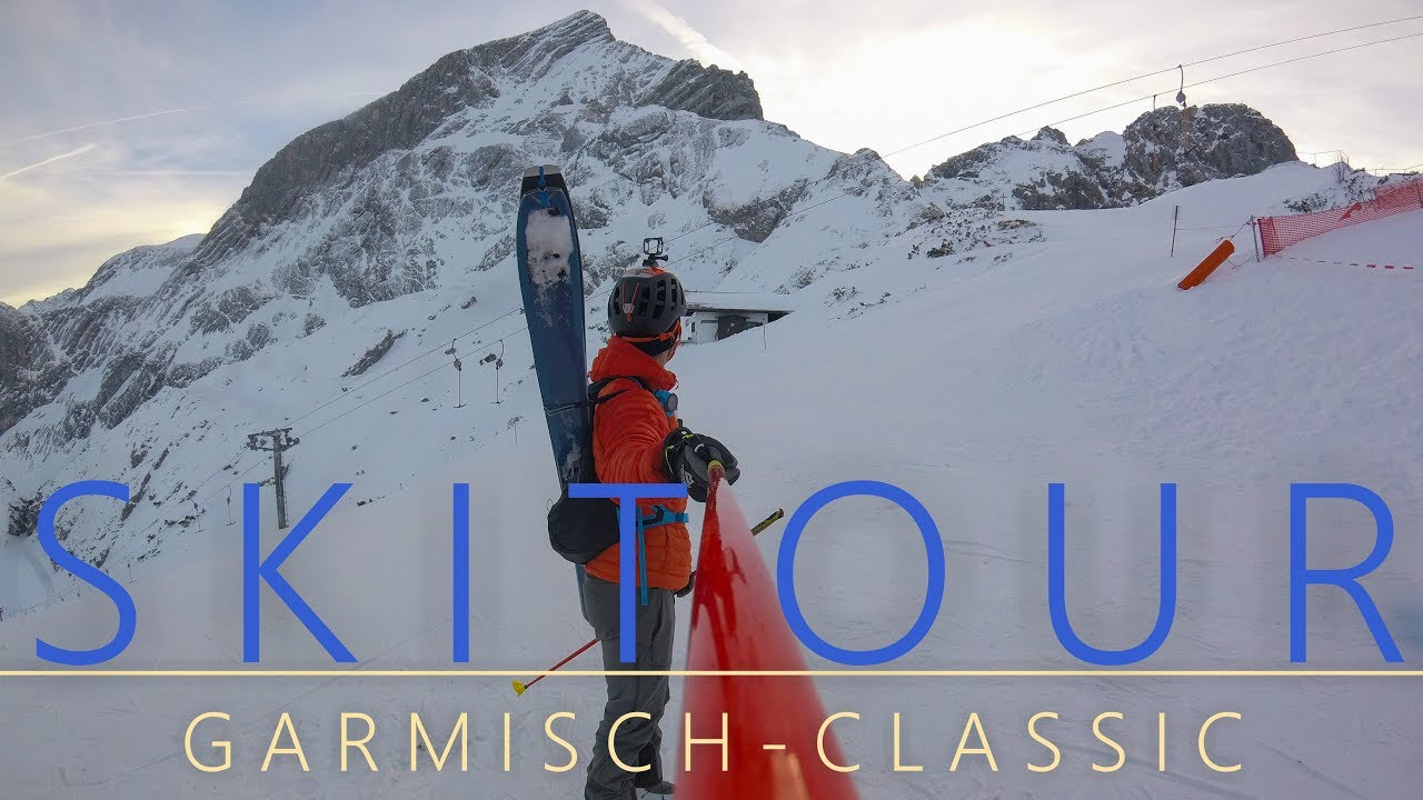 Klettergurt Skitour : Skitouren in island fire and ice am polarkreis die bergschule