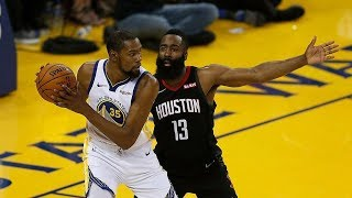 Durant's Injury More Serious, Will Miss Game 3 and 4! 2019 NBA Playoffs
