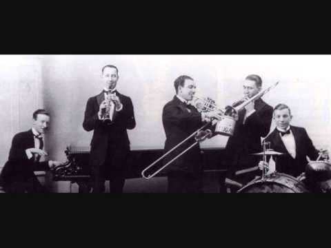 The Original Dixieland Jazz Band - Margie (1920)