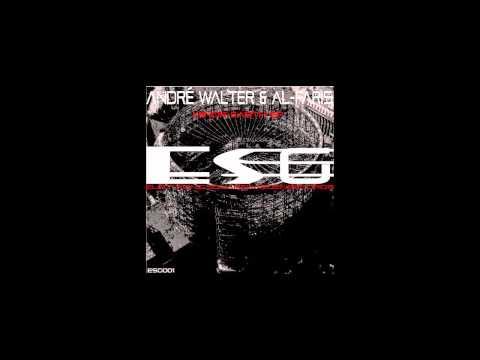 Andre Walter, Al-Faris - Suffering Beijing (Original Mix) [Electronic Square Garden]