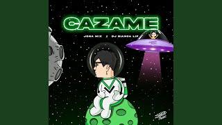 Cazame (Remix)