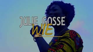 JULIE GOSSE '' WIE ''CLIP OFFICIEL