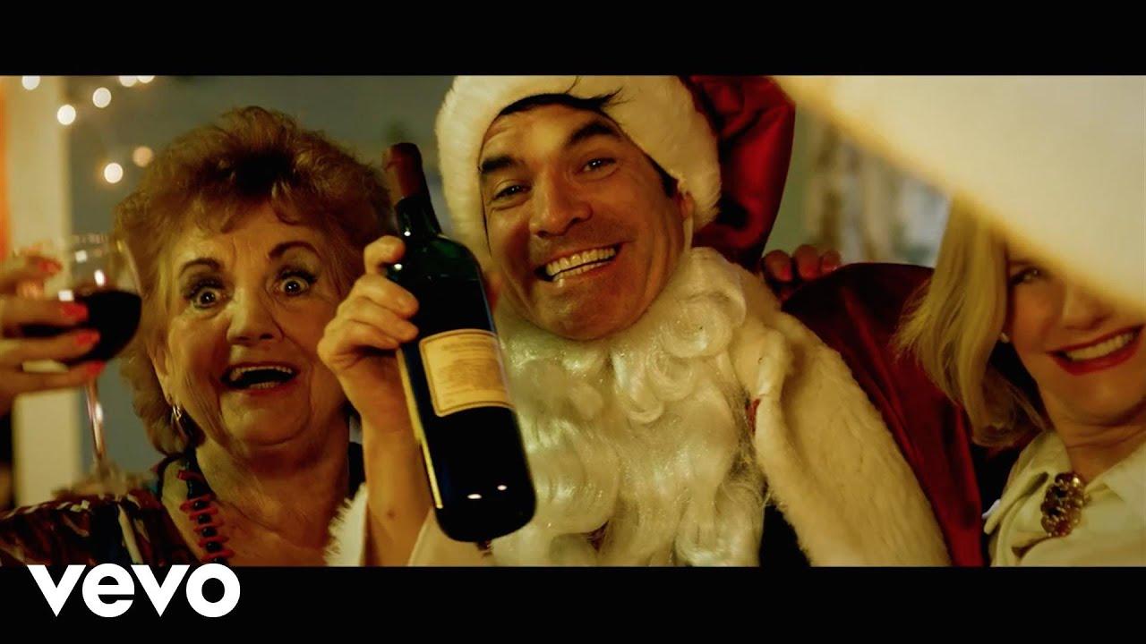 Train - Merry Christmas Everybody - YouTube