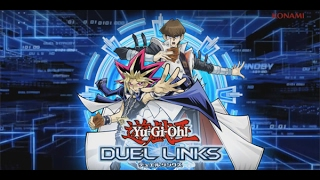 Yu-Gi-Oh! Duel Links - gameplay android