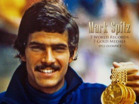 Inspiration story of Mark Spitz...!! | Motivation | Inspiration | Shiv Khera | Story