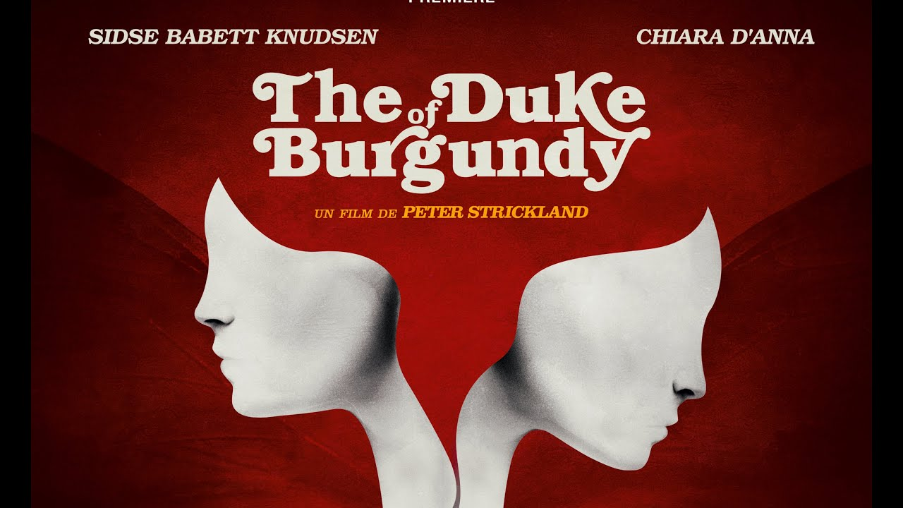 The Duke Of Burgundy Bande Annonce Youtube