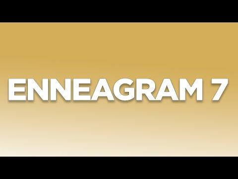 Enneagram Type 7 (Enneagram 7w8/ Enneagram 7w6) - Integration to a 5