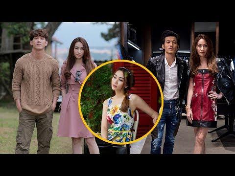 Vừa tái xuất,Ngân Khánh đã bị CĐM chê tơi tả vì vai diễn chính trong phim điện ảnh mới