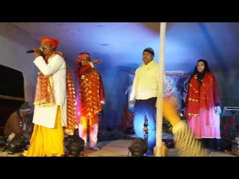 Live JAY SRIRAM.CHANDA SHARMA & SAJAL ji