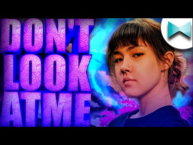 Anastasiz Remix - Don't Look At Me - Обычный Парень