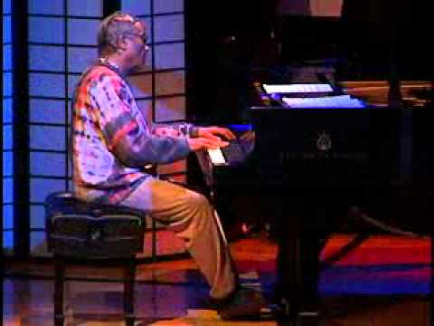 Master Class: Cecil Taylor Performs- Song 2
