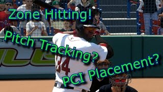 Mastering Zone Hitting - MLB: The Show 17 Tutorial #4